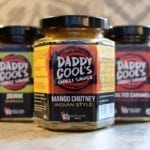 Daddy Cool's Chilli Sauce - It's Freakin Hot