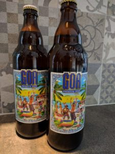 Goa Premium Beer Review