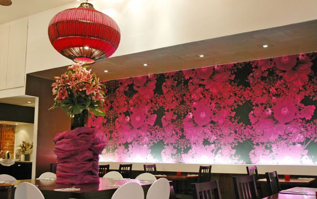 Ning Manchester Restaurant Review