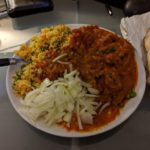 New Bombay Kitchen Wilesden, London Takeaway Review