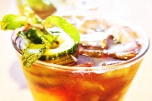 curry cocktail recipe