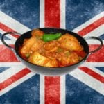 How Many Curry Houses are there in the UK?