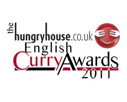 English Curry Awards