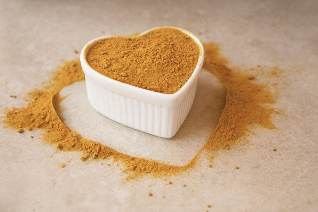 Healthy Turmeric Powder