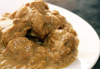 korma curry baltipedia