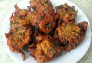 pakora curry cultur