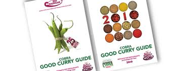 Pat Chapman's Curry Guide