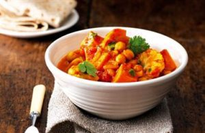 sweet potato curry greens of grasmere