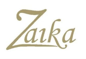 zaika logo curry culture